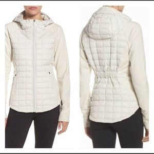 THE NORTH FACE ENDEAVOUR THERMOBALL JACKET